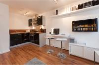 new Apartment in Mann Island, Liverpool...