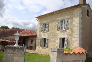 3 bedroom Character Property in Ribérac, Dordogne...