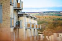 1 bed new development for sale in Wheatley Lane and Valley...