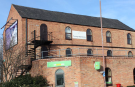 property to rent in Second Floor, Goeland House, 178 St Albans Road, Mansfield Road, Daybrook, Nottingham, NG5 6GW