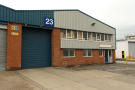 property to rent in Unit 23, Kernan Drive, Swingbridge Industrial Estate, Loughborough, Leicestershire, LE11