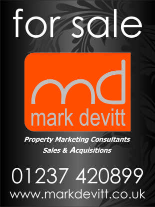 Mark Devitt Property Consultants, North Devonbranch details