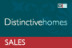 Distinctive Homes, Winchester logo