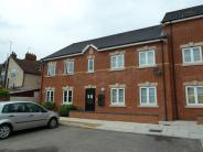 2 bed Apartment to rent in Hawthorn Road, Kettering...
