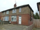 2 bed semi detached property in Bath Road, Kettering...
