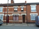 3 bed Terraced property to rent in Regent Street, Kettering...