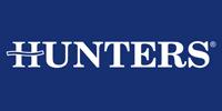Hunters, Ketteringbranch details