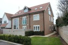 2 bed Ground Flat to rent in River View, Broxbourne...