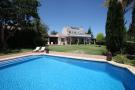 4 bedroom Villa for sale in Elviria (Marbella)...