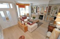 semi detached property for sale in Alderbrook Road, LONDON