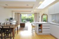 Flat for sale in Wroughton Road...