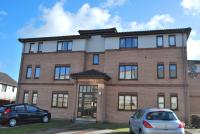 Flat to rent in Wilson Court, Bellshill...