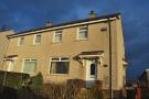Moss Avenue End of Terrace house to rent