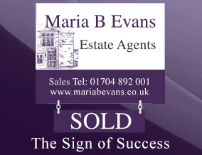 Get brand editions for Maria B Evans Estate Agents, Maria B Evans Estate Agents
