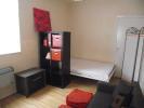 Studio Bedsit/ Lounge View