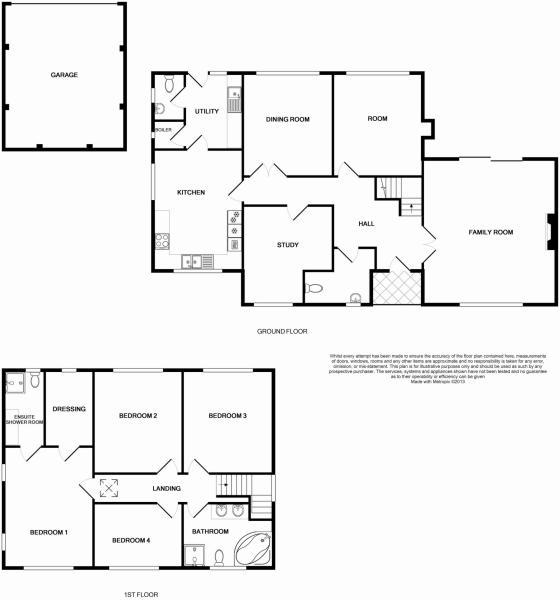 Floor Plan 20