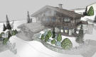 Megeve new development for sale