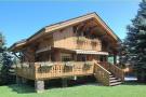 4 bed Chalet in Megeve, Rhones Alps...
