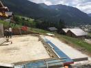 Construction underwa