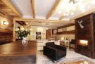 Living area with fir