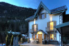 Chamonix Chalet for sale