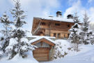 4 bedroom Chalet for sale in Megeve, , France