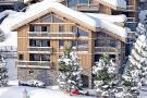 3 bedroom new Apartment for sale in Courchevel, , France