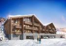new Apartment in La Plagne, Rhone Alps...