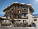 5 bedroom new Apartment for sale in Megeve, , France