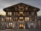 4 bed new Apartment in Megeve, Rhones Alps...