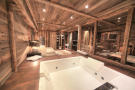 Luxury relaxation sp