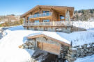 5 bed new development in Megeve, , France