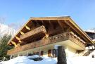 Chalet for sale in Chatel, Rhone Alps...