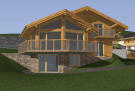 The off plan chalet