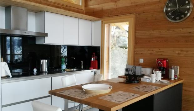 Similar chalets by t