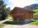 The first of chalets