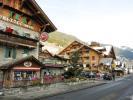 Pretty village of Ch