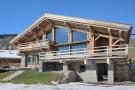 6 bed Chalet for sale in Megeve, Rhones Alps...