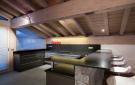 The luxury kitchen a