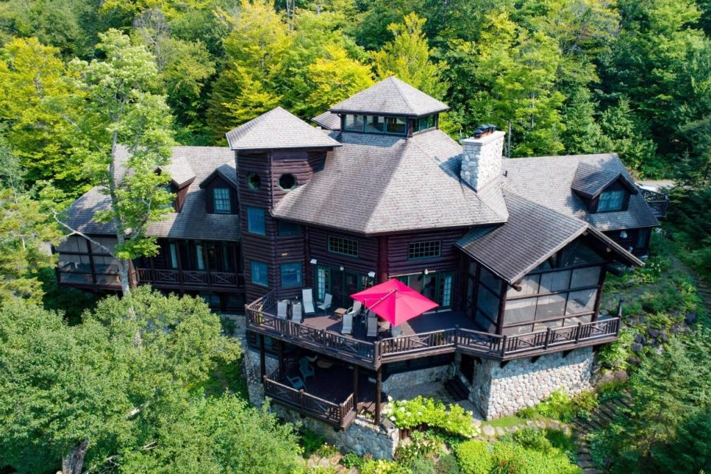 Mont Tremblant Chalet for sale