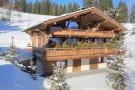new development in Saint-Gervais-Les-Bains...