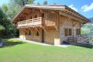 4 bedroom new development for sale in Megeve, Rhones Alps...