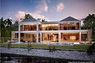 new development in Naples, Florida, ...