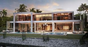 new development for sale in Miami, Florida...
