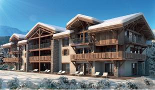 4 bedroom new Apartment in Courchevel, Rhone Alps...