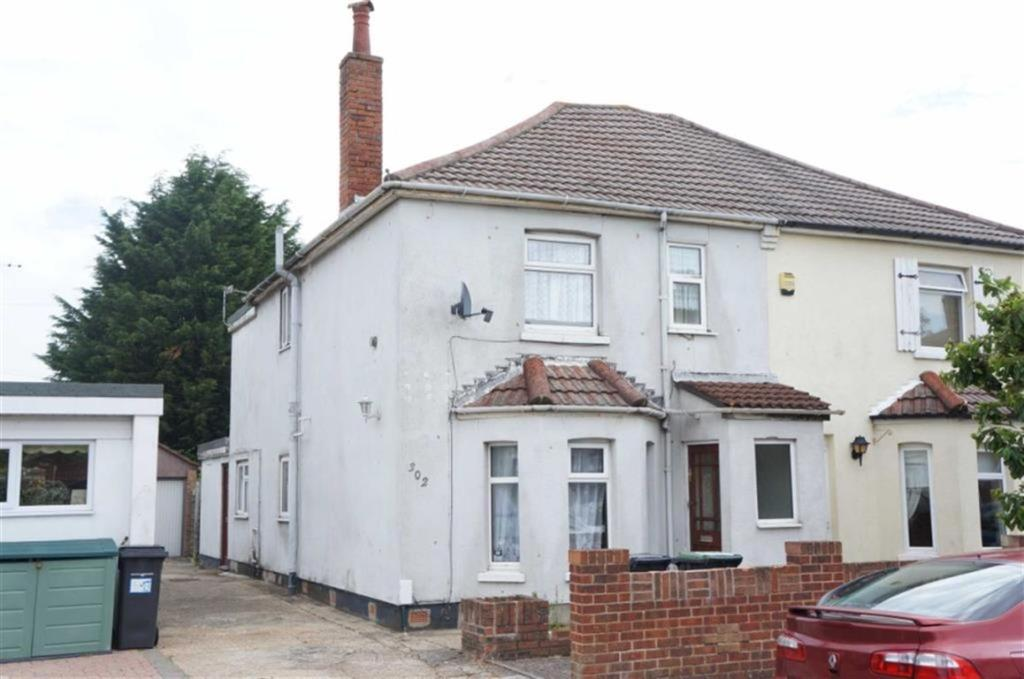 5 Bedroom Semi Detached House To Rent In Malmesbury Park