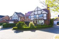 Detached property in Harvest Lane, Loughton...