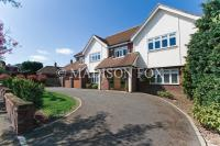 Stanmore Way Detached house to rent