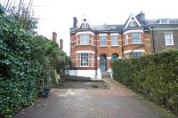 4 bed semi detached property to rent in High Road...
