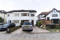 4 bedroom semi detached home to rent in Lodge Villas...